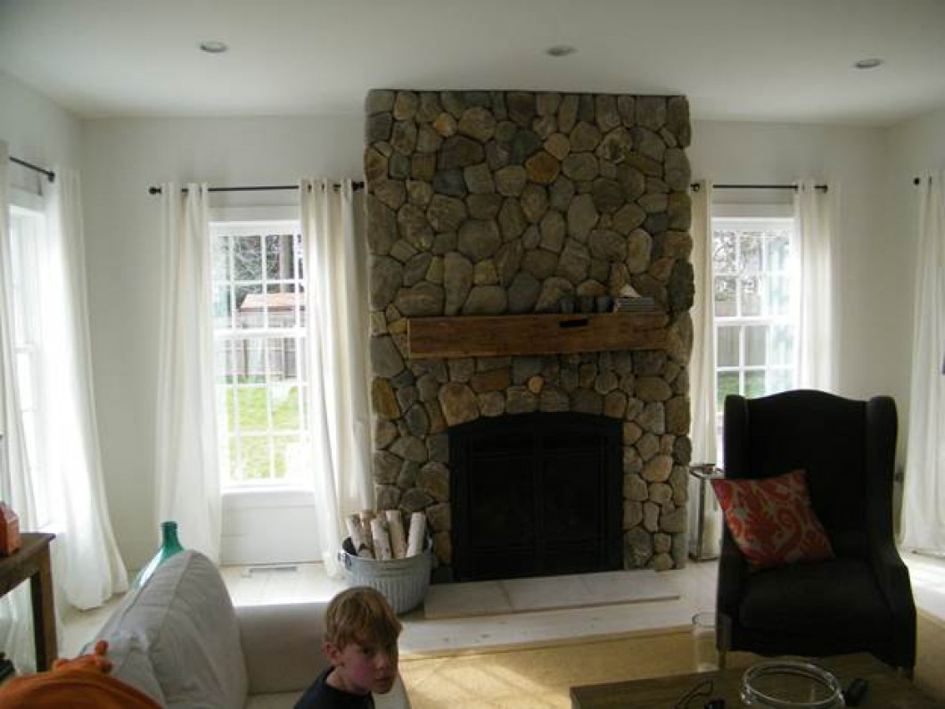 3 most popular fireplace designs
